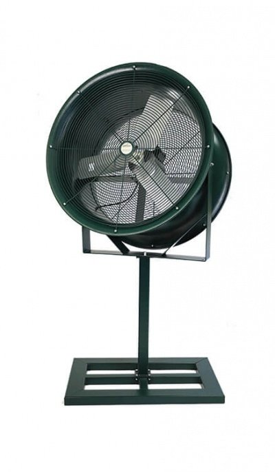 heavy duty pedestal fans, contact airmax fans