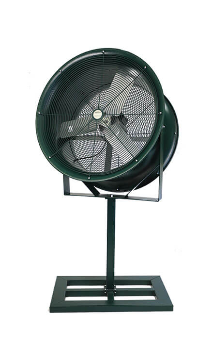 heavy duty pedestal fans, contact airmax fans