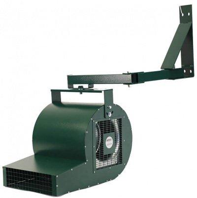 fan blower unit