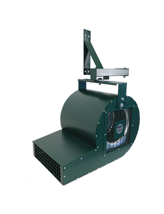 fan blower unit