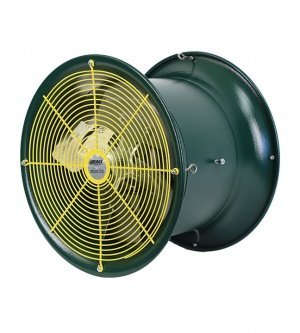 BUILD YOUR OWN FAN