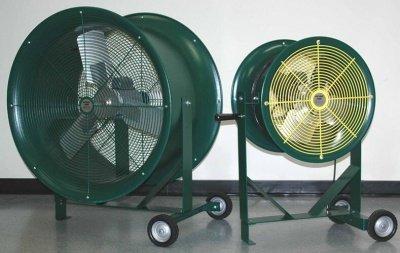 stroller fans