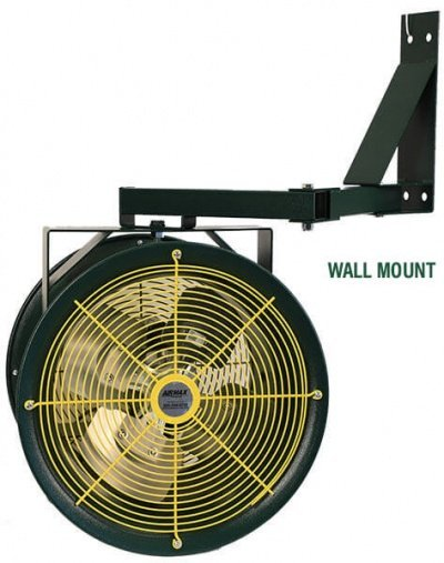 BUILD YOUR FAN